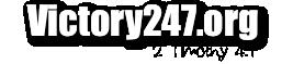 Victory247 Logo